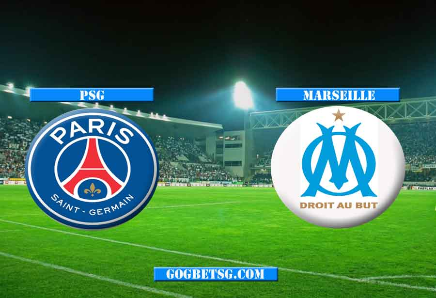 Prediction PSG vs Marseille - 18/3/2019 Football Betting Tips