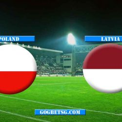 Prediction Poland vs Latvia - 25/3/2019 Football Betting Tips