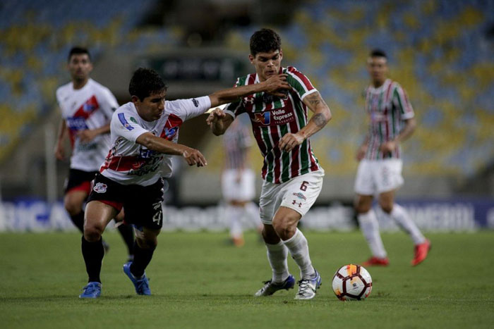Prediction Potosi vs Zulia  - 20/3/2019 Football Betting Tips1