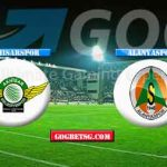 Prediction Akhisarspor vs Alanyaspor – 5/3/2019 Football Betting Tips