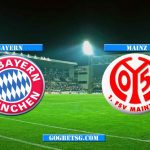 Prediction Bayern vs Mainz – 18/3/2019 Football Betting Tips