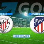 Prediction Bilbao vs Atletico Madrid – 17/3/2019 Football Betting Tips