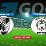 Prediction Guimaraes vs Maritimo – 5/3/2019 Football Betting Tips