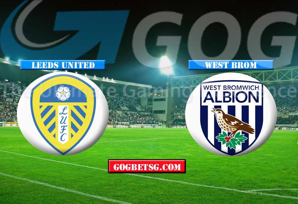 Prediction Leeds vs West Brom - 2/3/2019 Football Betting Tips