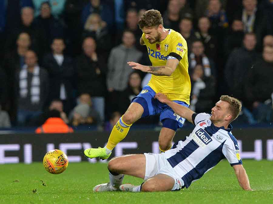 Prediction Leeds United vs West Brom - 2/3/2019 Football Betting Tips1
