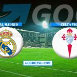 Prediction Real Madrid vs Celta Vigo – 16/3/2019 Football Betting Tips