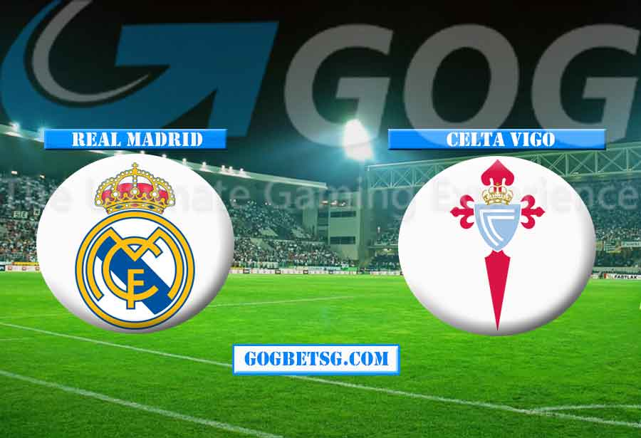 Prediction Real Madrid vs Celta Vigo - 16/3/2019 Football Betting Tips
