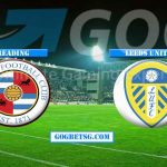 Prediction Reading vs Leeds United- 13/3/2019 Football Betting Tips