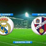 Prediction Real Madrid vs Huesca – 1/4/2019 Football Betting Tips