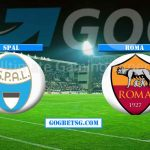 Prediction SPAL vs Roma  – 17/3/2019 Football Betting Tips