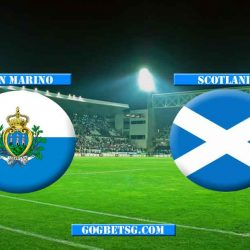 Prediction San Marino vs Scotland - 25/3/2019 Football Betting Tips