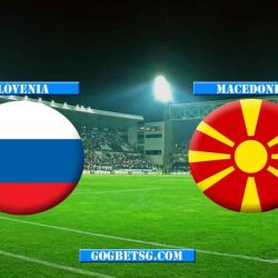 Prediction Slovenia vs Macedonia - 25/3/2019 Football Betting Tips