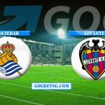 Prediction Sociedad vs Levante – 16/3/2019 Football Betting Tips