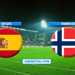 Prediction Spain vs Norway – 24/3/2019 Football Betting Tips
