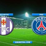Prediction Toulouse vs PSG – 1/4/2019 Football Betting Tips