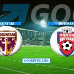 Prediction Voluntari vs Botosani – 19/3/2019 Football Betting Tips