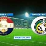 Prediction Willem II vs Fortuna Sittard – 31/3/2019 Football Betting Tips
