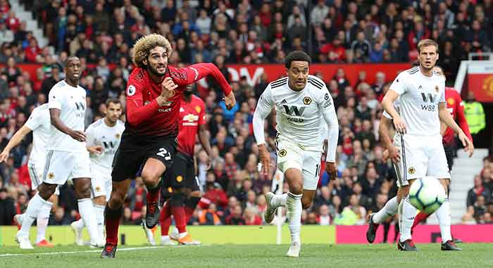 Prediction Wolverhampton vs Man United- 17/3/2019 Football Betting Tips2