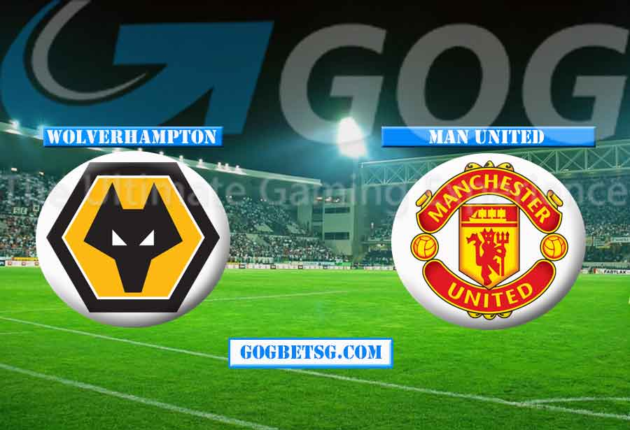 Prediction Wolverhampton vs Man United- 17/3/2019 Football Betting Tips1