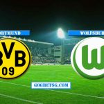 Prediction Dortmund vs Wolfsburg – 30/3/2019 Football Betting Tips