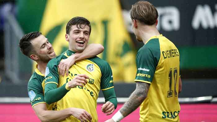 Prediction Fortuna Sittard vs Emmen - 16/3/2019 Football Betting Tips1