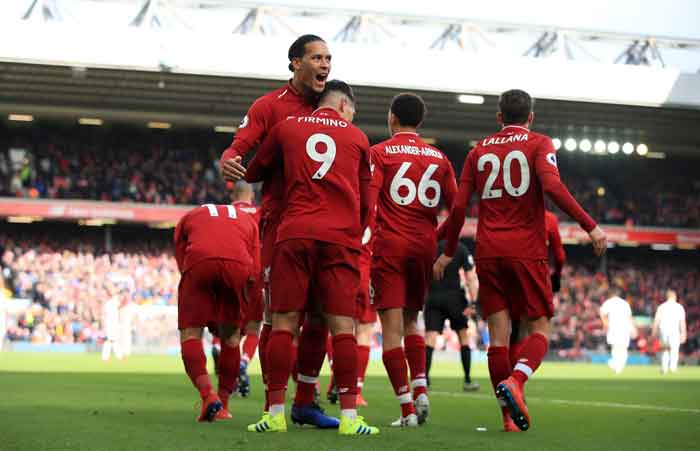 Prediction Fulham vs Liverpool - 17/3/2019 Football Betting Tips2