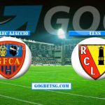 Prediction Gazelec Ajaccio vs Lens  – 19/3/2019 Football Betting Tips