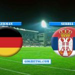 Prediction German vs Serbia – 21/3/2019 Football Betting Tips