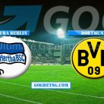 Prediction Hertha Berlin vs Dortmund – 17/3/2019 Football Betting Tips