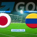 Prediction Japan vs Colombia – 22/3/2019 Football Betting Tips