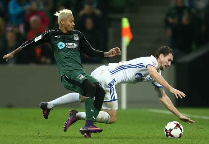 Prediction Krasnodar vs Orenburg - 11/3/2019 Football