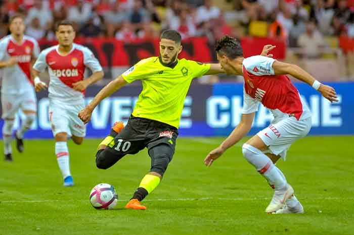 Prediction Lille vs Monaco - 16/3/2019 Football Betting Tips2
