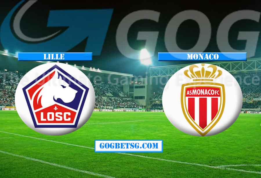 Prediction Lille vs Monaco  - 16/3/2019 Football Betting Tips