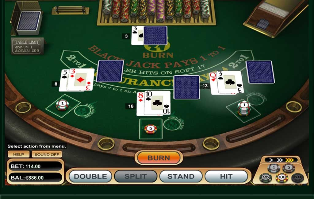 live blackjack singapore