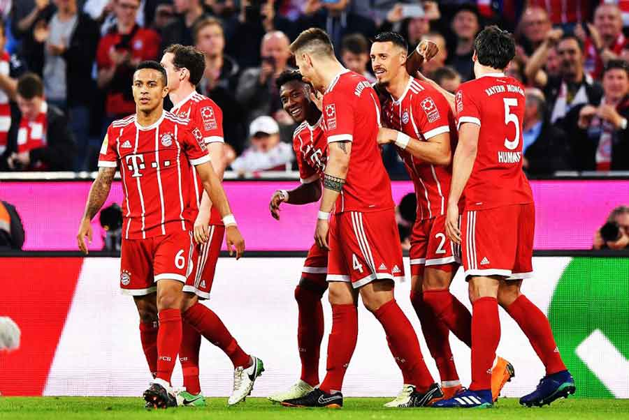 Prediction M'gladbach vs Bayern – Football Betting Tips - 3/3/20192