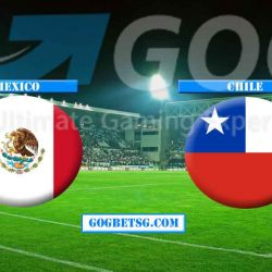 Prediction Mexico vs Chile - 23/3/2019 Football Betting Tips