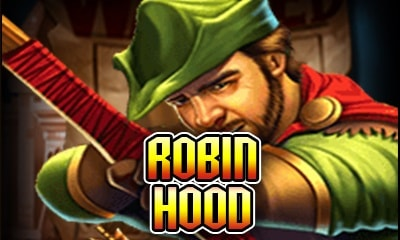slots game Robinhood