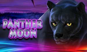 slots machine Panther Moon