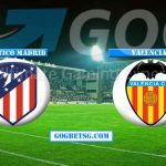 Prediction Atletico Madrid vs Valencia – 25/4/2019 Football Betting Tips