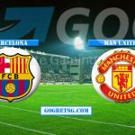 Prediction Barcelona vs Man United – 17/4/2019 Football Betting Tips