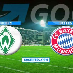Prediction Bremen vs Bayern – 25/4/2019 Football Betting Tips