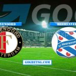 Prediction Feyenoord vs Heerenveen – 5/4/2019 Football Betting Tips