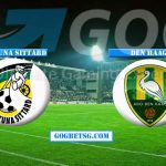 Prediction Fortuna Sittard vs Den Haag – 4/4/2019 Football Betting Tips