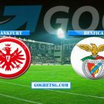 Prediction Frankfurt vs Benfica – 19/4/2019 Football Betting Tips