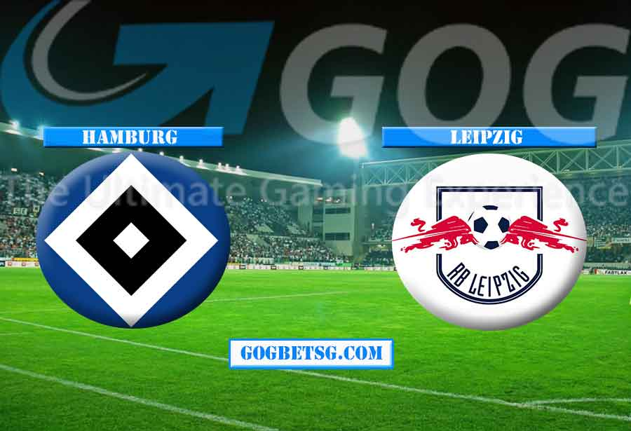Prediction Hamburg vs Leipzig – 24/4/2019 Football Betting Tips1