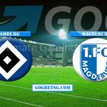 Prediction Hamburg SV vs Magdeburg – 9/4/2019 Football Betting Tips
