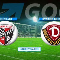 Prediction Ingolstadt vs Dynamo Dresden – 26/4/2019 Football Betting Tips