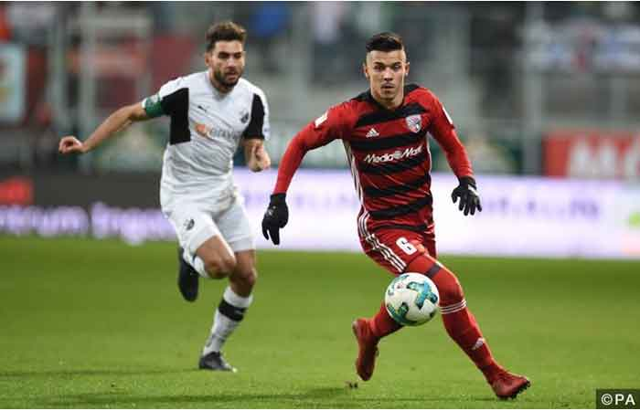 Prediction Ingolstadt vs Dynamo Dresden – 26/4/2019 Football Betting Tips1
