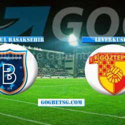 Prediction Istanbul Basaksehir vs Goztepe - 27/4/2019 Football Betting Tips