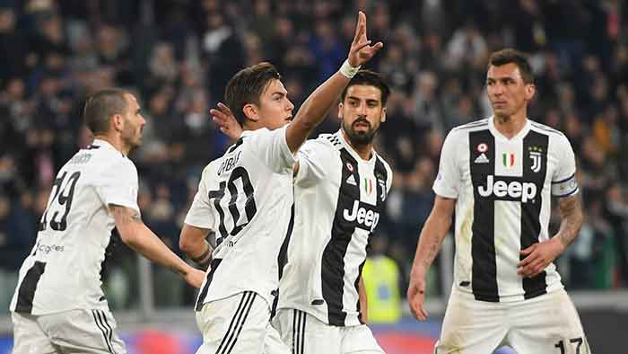 Prediction Juventus vs Ajax – 17/4/2019 Football Betting Tips1